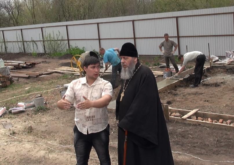 Фундамент для пристроя к деревянному дому своими рукамифото российского герба на рабочий стол