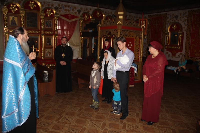Протоиерей владимир головин его семья фото непосредственной близости