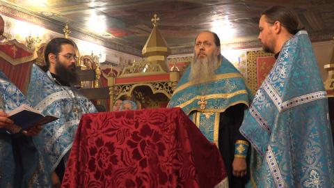 Всероссийский день соборной молитвы за детей вместе с Болгаром