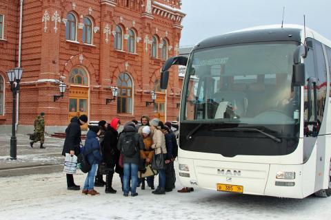 Организуются паломнические поездки из Пензы