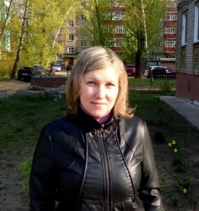 р.Б. Екатерина